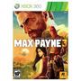 Max Payne 3 - Ntsc - Xbox 360 - Jogo No Brasil!! Muito Legal