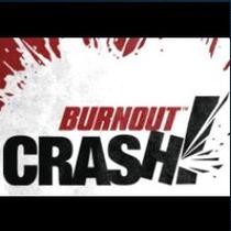 Burnout Crash Ps3 Jogos Codigo Psn