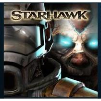 Star Hawk Mult Player Ps3 Jogos Codigo Psn
