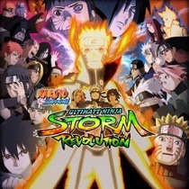Naruto Shippuden Ultimate Ninja Storm Revolution Ps3(psn)