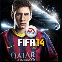 Fifa 14 Ps4 Psn Jogos Envio Rapido
