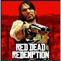 Red Dead Redemption Ps3 Jogos Codigo Psn