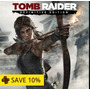 Tomb Raider Definitive Edition Ps4 Psn Jogos Envio Rapido