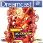 Marvel Vs. Capcom 2 Newage Of Heroes Patch - Dreamcast E Pc