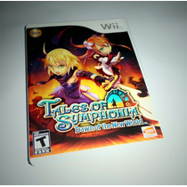 Tales Of Symphonia: Dawn Of The New World Completo + Brinde