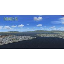 Pack Florianópolis/porto Alegre/vitória Fsx