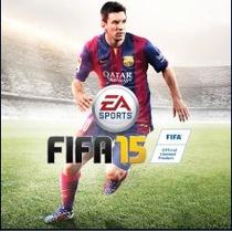 Fifa15 Ps3 Jogos Psn Código Portugues - Br Fifa15 Confira!