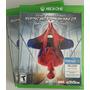The Amazing Spider Man 2 - Xbox One (homem Aranha)