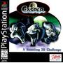 Casper Gasparzinho - Playstation 1 Frete Gratis.