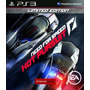 Need For Speed Hot Porsuit Play 3 Codigo Psn !!!