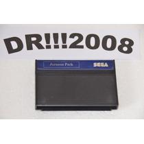 Jurassic Park Original P/ Master System!!!