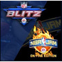 Nba Jam/ On Fire Edition / Nfl Blitz - Bundle Jogos Ps3