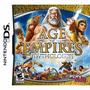 Jogo Nintendo Ds Age Of Empires Mythologies Original
