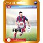 Fifa 15 Em Inglês Baraaato!!! (código Ps3)