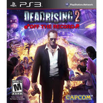 Dead Rising 2 Off The Record - Original Ps3 Envio Imediato