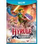 Zelda Hyrule Warriors - Nintendo Wii U - Novo Lacrado