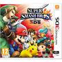 Super Smash Bros 3ds Pronta Entrega