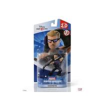 Lacrado Boneco Disney Infinity 2.0 Single Figure Hawkeye