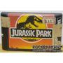 Jurassic Park - Parque Dos Dinossauros - Jogo P/ Mega Drive