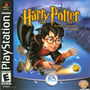 Harry Potter 1 Pedra Filosofal - Playstation 1 Frete Gratis.