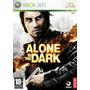 Alone In The Dark Xbox360 Usado Original Midia Fisica