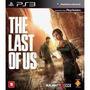 The Last Of Us Ps3 Português Br Pronta Entrega