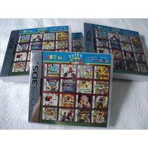 New Super Mario Bros + 509 Jogos P/ Nintendo Ds I-- Dsi Xll