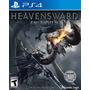 Final Fantasy Xiv: Heavensward - Ps4 - Pronta Entrega!