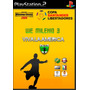 Patch Wemilenio 3 Pes9