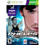 Michael Phelps - Push The Limit - Jogo Natação Kinect