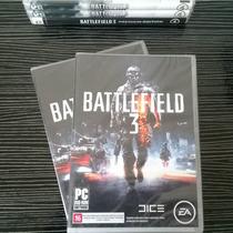 Battlefield 3 Para Pc - Original Lacrado