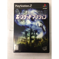 Cd De Play 2 Original The Haunted Mansion /jp