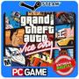 Grand Theft Auto: Vice City Pc Steam Cd-key Gta Vice City