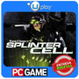 Tom Clancys Splinter Cell Uplay Cd-key Global