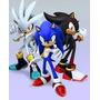 Patche Grand Theft Auto Sonic (gta Sonic)