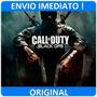 Call Of Duty Black Ops Original Steam, Envio Imediato! Cod