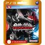 Tekken Tag Tournament 2 (código Ps3) - O Colecionador