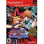 Yu Gi Oh- The Duelists Of The Roses Ps2