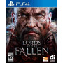 Lords Of The Fallen Ps4 Psn, Aluguel Original 1, Por 6 Meses