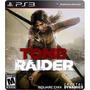 Tomb Raider 2013 Código Psn Promoção! Temos 7 Anos Cadastro