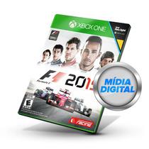 F1 2015 - Xbox One - Digital Envio Em 24 Horas