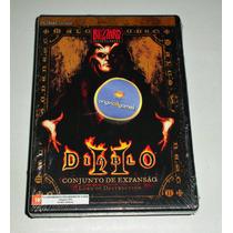 Diablo 2 Expansion Set Lord Of Destruction   Pc   Original