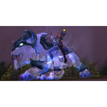 Wow Tcg Mount - Swift Spectral Tiger - Montaria