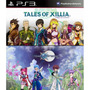 Tales Of Xillia + Tales Of Graces - Psn Ps3 - Riosgames
