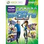 Kinect Sports Segunda Temporada Xbox 360 Original Lacrado