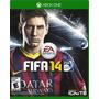 Fifa 14 Mídia Física Xbox One - Original