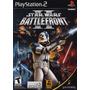 Star Wars Battlefront 2 Ps2 Patch - Compre 1 E Leve 2