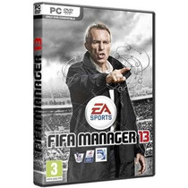 Fifa Manager 2013 Pc
