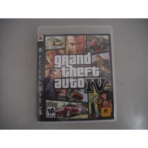 Gta Iv 4 Black Label Ps3
