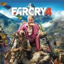 Ps3 Far Cry Farcry 4 Em Português Pré Venda